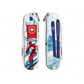 "Classic Limited Edition 2020   "" Ski Race"""
